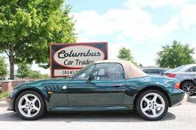 1997 bmw z3 for sale bmw z3 for sale in ohio carsforsale com