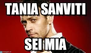 Tania Meme - tania sanviti rocco siffredi meme su memegen