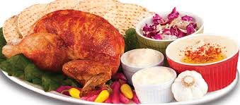 santa monica thanksgiving dinner zankou chicken roasted chicken shawerma tarna and our