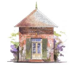 Acadian Cottage House Plans 83 Best Acadian Homes Images On Pinterest Acadian Homes Baton