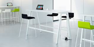 Office Table Desk Tall Tables High Tables High Benches Stools Office Furniture