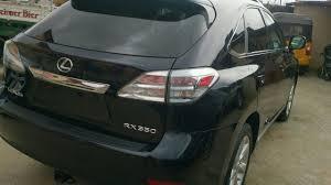 lexus rx 350 price negotiation lovely 2011 lexus rx350 autos nigeria