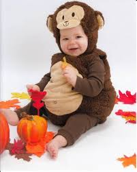 Monkey Halloween Costume Baby Halloween Costume Ideas