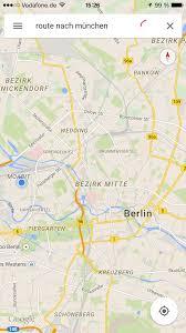 Giigle Maps Google Maps Update Bringt Vollbildmodus U203a Pocketnavigation De