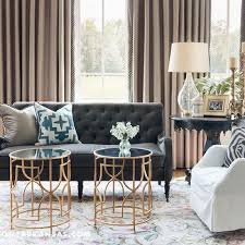 Living Room Accent Table Round Brass Trellis Living Room Accent Tables Design Ideas