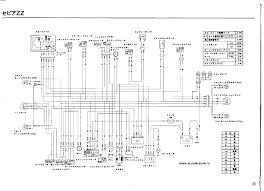 suzuki motorcycles wiring diagrams ewd motorcycle owner manuals