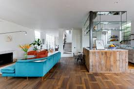 blue velvet sofa photos design ideas remodel and decor lonny