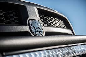 aev jeep hood first drive 2015 aev prospector ram 2500 diesel 4x4