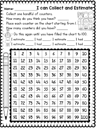 100th day of paper bag challenge freebie and printables