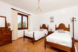 Schlafzimmer H Sta Finca