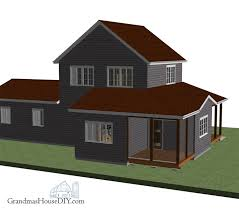 free cottage house plans free house plan unique cottage with world charm