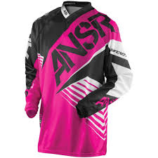 purple motocross gear answer racing 2016 syncron youth jersey and pants package pink