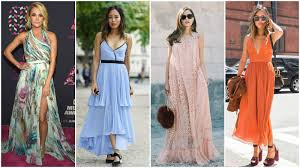 Guest Of Wedding Dresses What To Wear To A Summer Wedding As A Guest The Trend Spotter