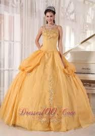 gold quince dresses gold color quinceanera dresses