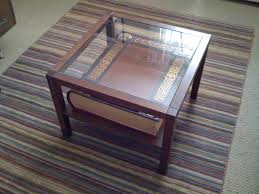 Display Coffee Table Coffee Table San Francisco Coffee Tables Thippo