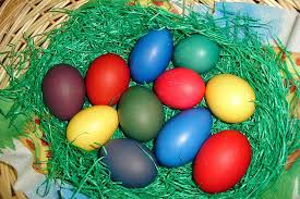 custom easter eggs easter egg history origin and facts