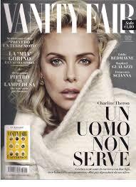 Vanity Fair Italiano Capsula Mundi Vanity Fair U2013 Italy