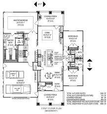 Bungalow Floor Plans With Basement 63 Best House Plan Ideas Images On Pinterest House Floor