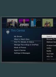 tivo black friday tivo dvrs streaming and unified entertainment system