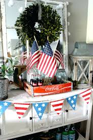 Fourth Of July Table Decoration Ideas Decorations Recipes Games Decor And More For Your Fourth Of July