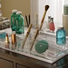makeup organizer countertop varyhomedesign com