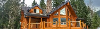 uinta log and timber homes