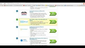 Expense Insurance Companies by Top 10 Best Cheap No Term Insurance Companies