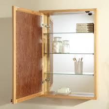 medicine cabinet without mirror recessed medicine cabinet diy willtofly com