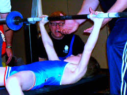 buff 8 year old sets bench press world record nbc chicago