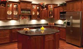 Best Wood Stain For Kitchen Cabinets by How To Pick The Best Kitchen Cabinets For Your Kitchen