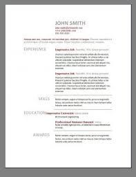 Resume Format Template Word Rider University Essay Questions Descriptive Beginning Of An Essay