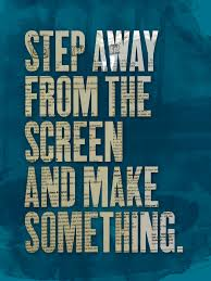 leap design step away from the screen and make something no 19 leap design