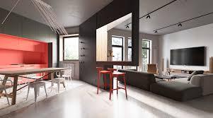 Bar F S Wohnzimmer Selber Bauen Puristische Küchenzeile Voller Entfaltungsmöglichkeiten