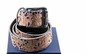 Wedding Shoes Cork Blue Cork Laser Belt Pepe Milan