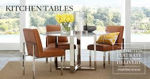 kitchen tables furniture kitchen tables williams sonoma