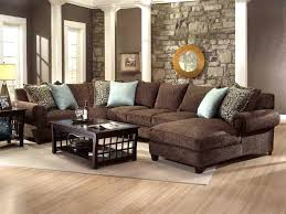 Comfortable Modern Sofas Living Room Best Brown Sofa Gray Rugs Rpind Gold Mirror Brown