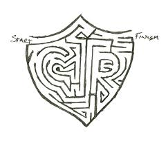 shield coloring pages funycoloring