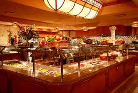 South Point Casino Buffet by Best Buffets In Las Vegas For Seafood Thrillist