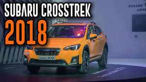 red subaru crosstrek interior 2018 subaru crosstrek interior exterior insurancecar