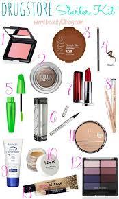 starter kit beauty 101