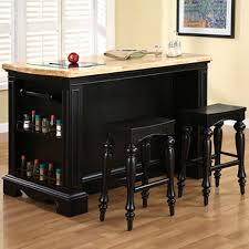jcpenney kitchen furniture pennington kitchen island dining collection