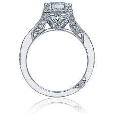 tacori dantela tacori dantela 18 karat engagement ring 2627eclg tq diamonds