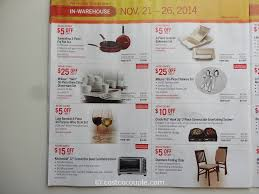 costco open on thanksgiving costco 2014 thanksgiving savings book