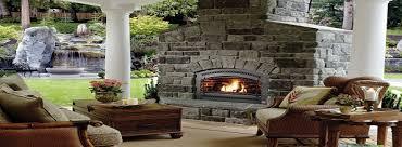 Eldorado Outdoor Fireplace by El Dorado Cultured Stone Outdoor Fireplace