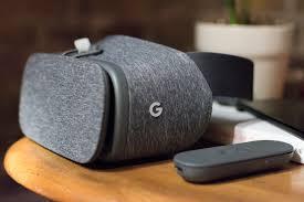 Google Pod by Google Daydream View Pierwsze Wrażenia