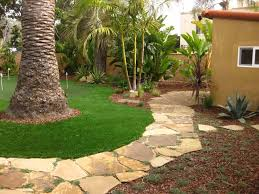 San Diego Landscape by Low Water Landscaping San Diego Low Water Landscaping Ideas