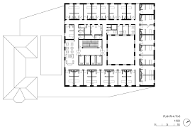 care home floor plans