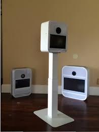 photobooth rental 800 micro kiosk photo booth biz