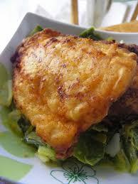 cuisiner merlan filet de merlan au citron et persil patati et pâte à choux