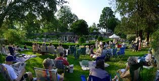 Sunken Gardens Family Membership Sunken Garden Poetry Hill Stead Museum